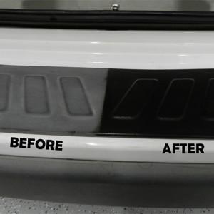 Car Trim Restorer