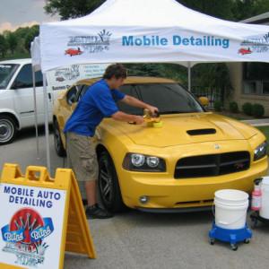 Mobile Auto Detailing Equipment Detailking Com Detail King
