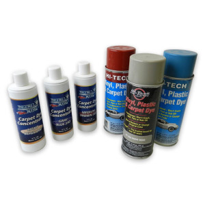 Car Interior Cleaning Products - Detail King